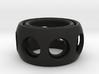 Ring'n'Roll w/ holes 3d printed