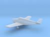 Beechcraft B35 Bonanza - Z Scale 3d printed
