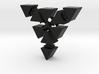 Slim Pyraminx 3d printed