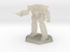 Mecha- Blitz LAM BattleMech (1/285th) 3d printed