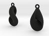 Eardrops IV - Hopf (S) 3d printed