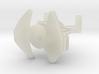 HMG Body w Clip 3d printed