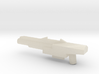 Kaatin Rifle 3d printed