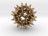 Virus I 39mm (Futbol Guy) 3d printed