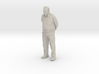 Grandpa 10cm Solid 3d printed