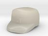 Alpine Infantry Cap 3d printed