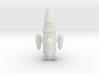 """R-Rocket """"Jupiter""""-Class Medium 3d printed"""
