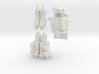 Scamper Minifigure 3d printed