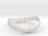 Bracelet Torus 3d printed