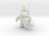 Panda bot 3d printed
