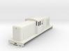 HOn30 large center cab body for Tomix TM-05 v2 3d printed
