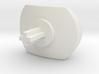 n52te thumb pad mod 3d printed