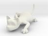 Cat 1a 3d printed