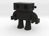 Robot 0012 3d printed