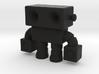 Robot 0014 3d printed