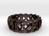 Rune Ring - Odin v1a 3d printed