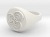 ring -- Wed, 20 Nov 2013 15:19:18 +0100 3d printed