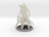 Elven Archer / Beastmaster 3d printed
