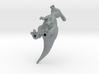 Parasaurolophus Chubbie Krentz 3d printed