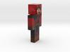 6cm | Smuggler_71 3d printed