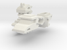 Double Robo Dragon Heads (3mm Clip) 3d printed
