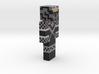 12cm | Bapt890 3d printed