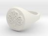 ring -- Sat, 23 Nov 2013 23:24:19 +0100 3d printed