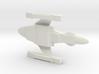 NTR Battleship Class 1/7000 (TMP) 3d printed