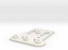 Tarot Attache rapide for gimball 2D H3 Phatom 1 3d printed