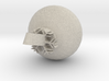 Xmas Decoration (2) 3d printed
