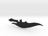 1:6 Scale Combat Glaive Part 2 3d printed