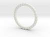 Vertebral ring 3d printed