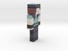 6cm | FabriceTM 3d printed
