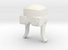 Aviator Helmet for ModiBot 3d printed Aviator Helmet for ModiBot