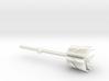 Decepticon Mace 3d printed