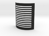 Pepper Grater_Stainless Steel 3d printed