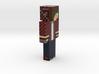 6cm   ZaiFiiR 3d printed