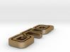 KEYCHAIN LOGO GTO CLASSIC 3d printed