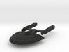 USS Jester 3d printed