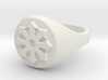 ring -- Sun, 01 Dec 2013 07:39:23 +0100 3d printed