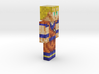 12cm | SingleBlade 3d printed