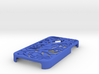 """Iphone 4, 4S case """"Tree of life"""" 3d printed"""