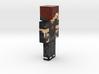 12cm | thecrafteurkig 3d printed