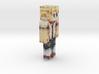 6cm | minecraftien000 3d printed