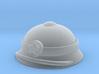 Vietnamese Pith Helmet 3d printed