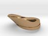 Moebius Pendant I 3d printed