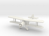 1:200 Fairey Swordfish 3d printed