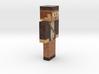 6cm | Louison_Bobet 3d printed