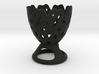 Decorative Eggcup 3d printed