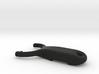 WAX3 Compatible Peeler Handle Part 1 of 2 3d printed